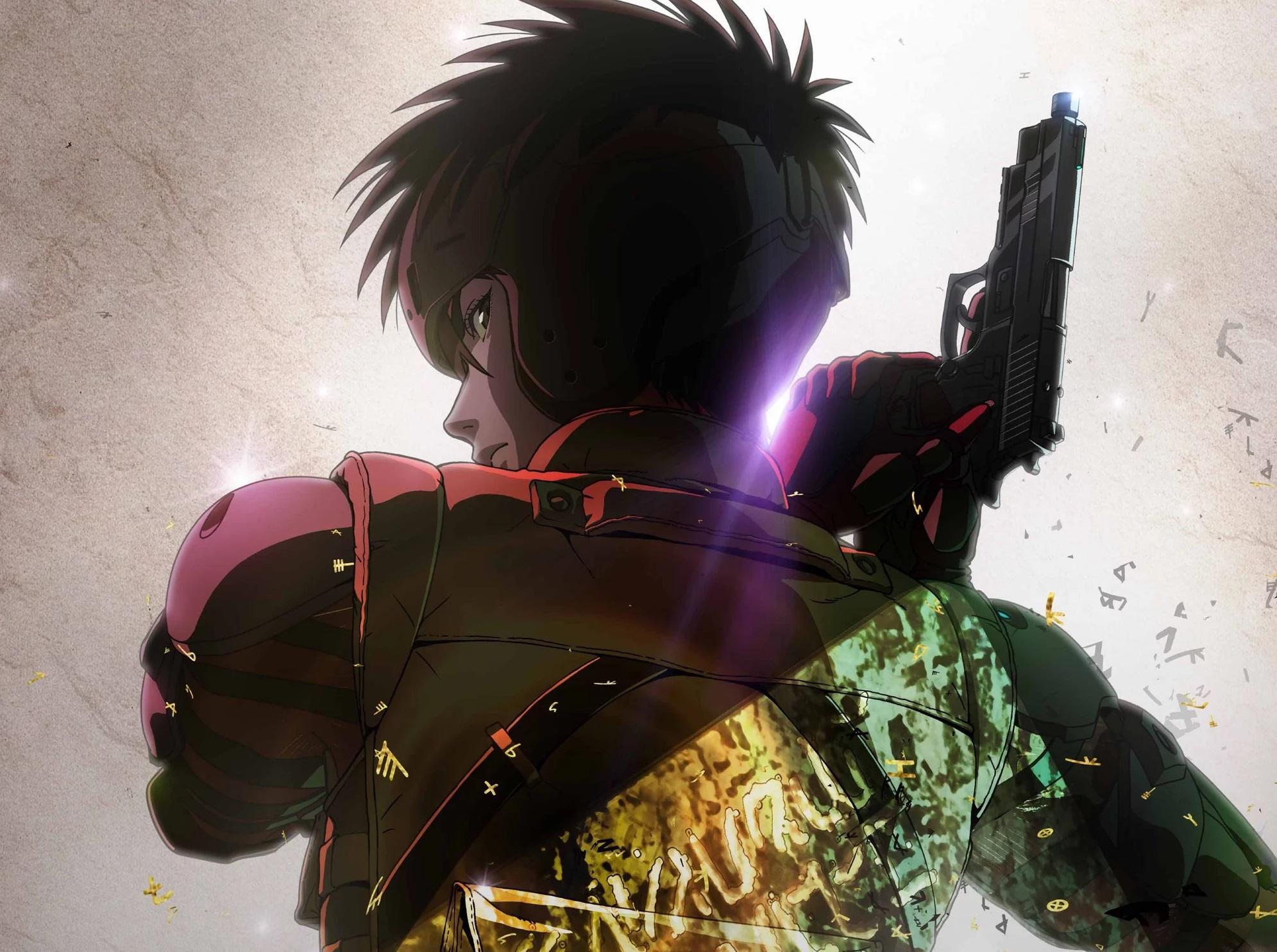 Ремейк аниме Спригган выйдет в 2021 году на Netflix.