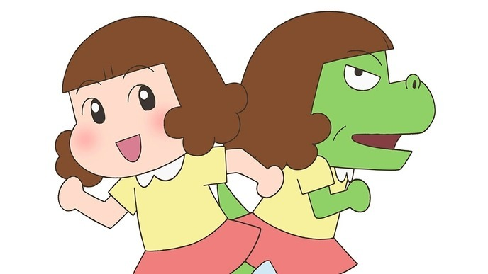 Анонсировано аниме «Dino Girl Gauko»