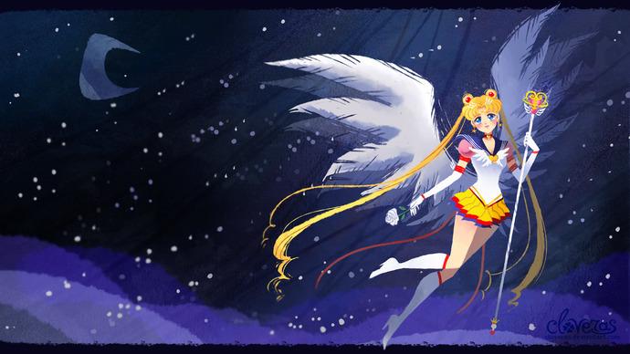 Подробности по фильму «Sailor Moon Eternal»