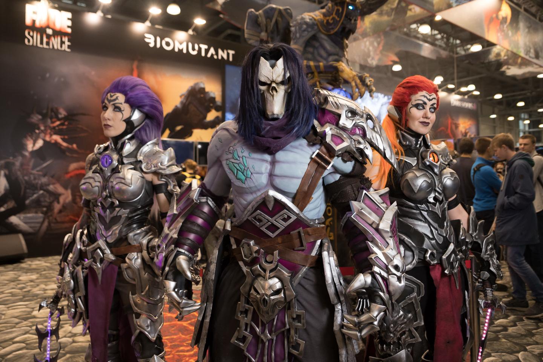 Крупнейший фестиваль Comic Con Russia пройдёт с 3 по 6 октября 2019