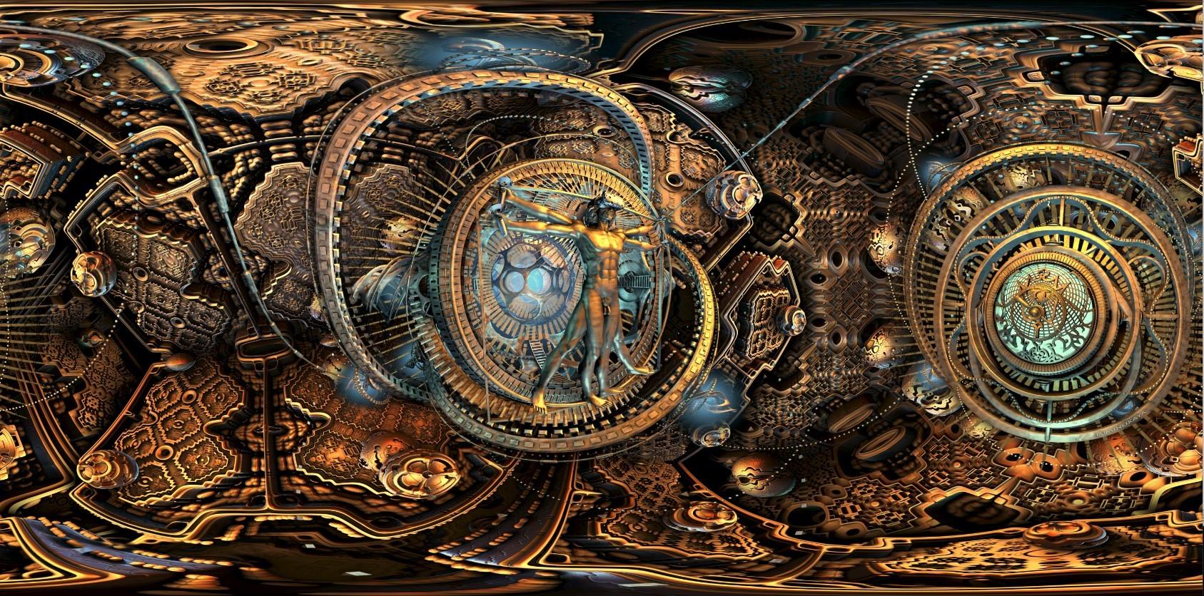 Mystic Universe: Мистическое путешествие сквозь вселенные