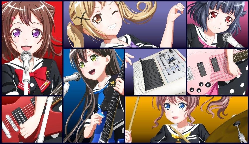 Опубликован новый постер третьего сезона аниме«Ура мечте!»